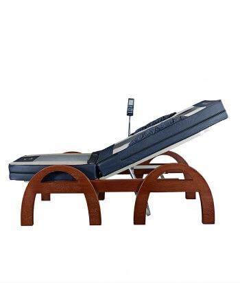 Lettino da massaggio ad infrarossi Lux
