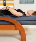 Lettino da massaggio ad infrarossi Classico