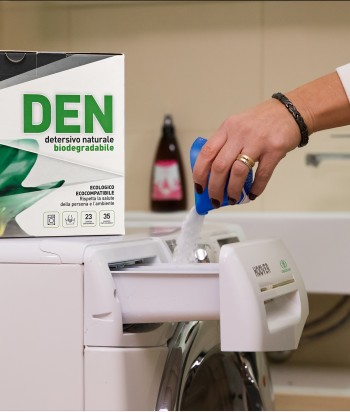 Den - Natural detergent