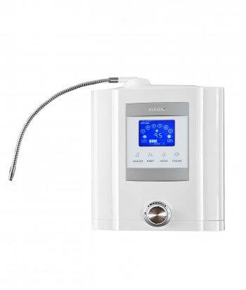 Ionizzatore d'acqua alcalina