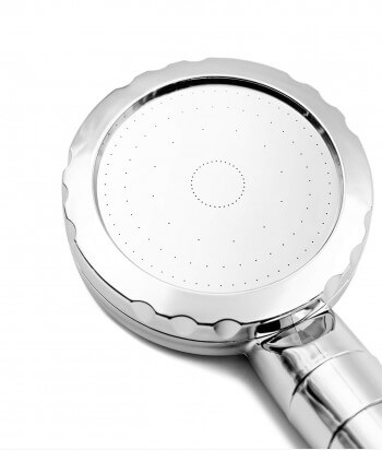 Hydro - shower head