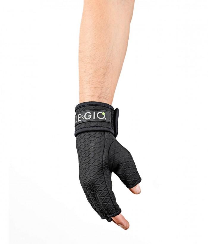 Glove band