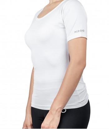 Women's shirt - short sleeve